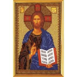 ZTRB 150 Kit with beads - Christ Pantocrator