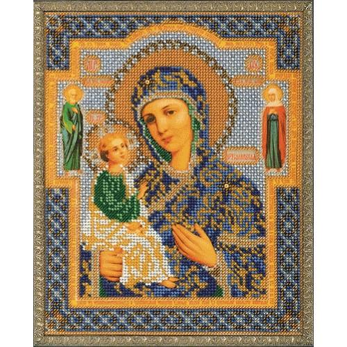 ZTRB 164 Kit with beads - Our Lady of Jerusalem