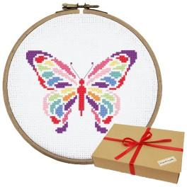 ZP 8695 Gift kit - Butterfly