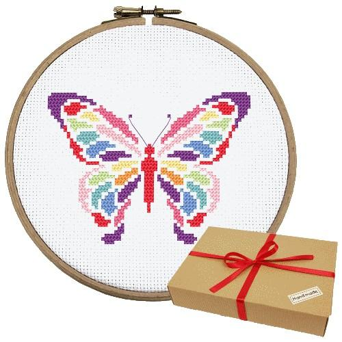 Gift kit - Butterfly