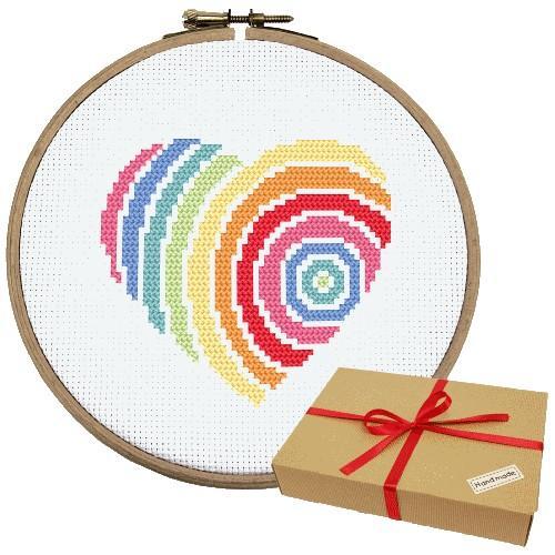 ZP 8696 Gift kit - Heart