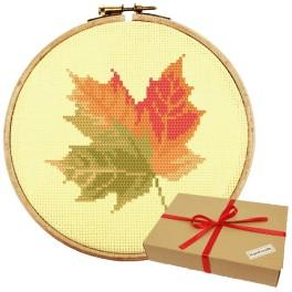 Gift kit - Maple leaf