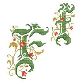 Cross stitch set