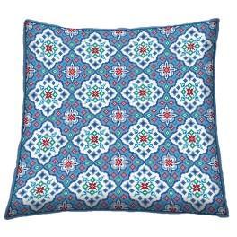 Cross stitch kit - Oriental pillow
