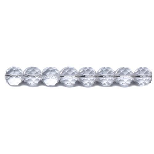 P 00030K-8 Beads Preciosa crystals 8