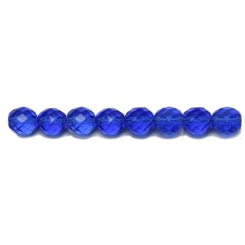 P 30030K-8 Beads Preciosa crystals 8