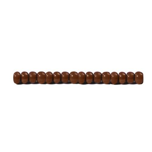 Beads Natural Opaque Preciosa Rocailles (2,3mm)