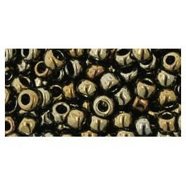 TR-06-83 TOHO beads metallic beads 6