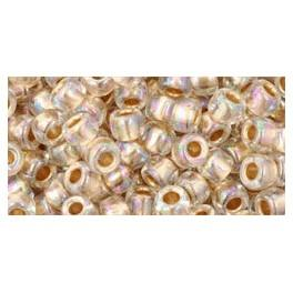 TR-06-994 TOHO transparent beads 6