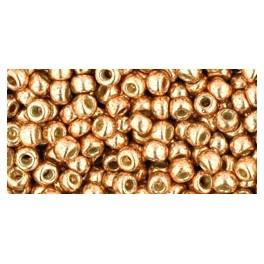 TOHO beads metallic beads 8