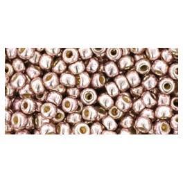 TOHO beads metallic beads 8