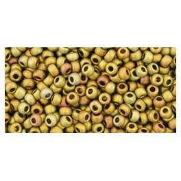TR-11-513F Metallic beads 11
