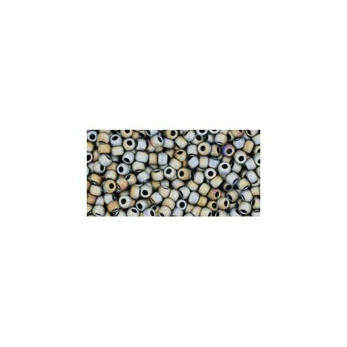 Metallic beads 11