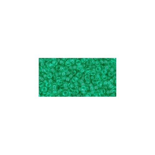 TR-11-72 TOHO transparent beads 11