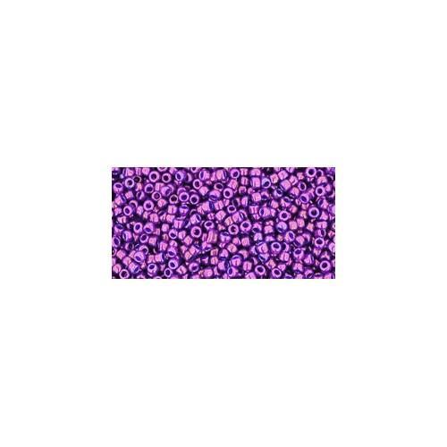 Metallic beads 15