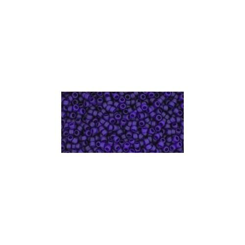 TOHO transparent beads 15