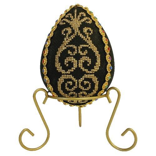Cross stitch kit - Egg with arabesque