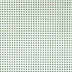 Plastic canvas, sheet 54/10cm (14 ct) white
