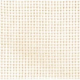AIDA 64/10cm (16 ct) - sheet 15x20 cm ecru