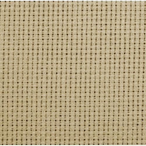 AIDA 64/10cm (16 ct) - sheet 15x20 cm cappuccino