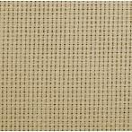 AIDA 64/10cm (16 ct) - sheet 50x100 cm cappuccino