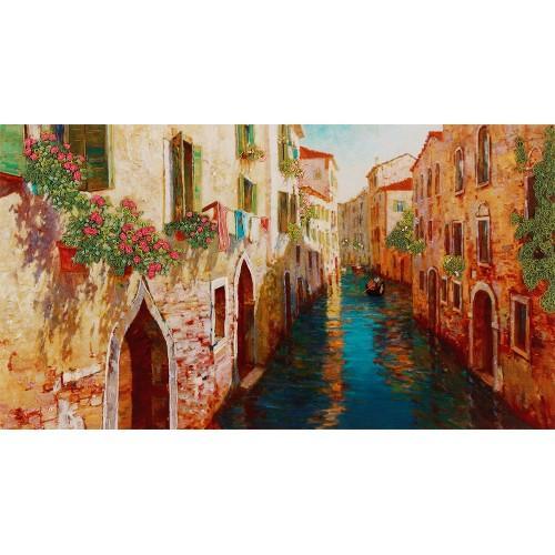 Ribbon set - Venice