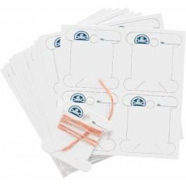 Paper bobbins