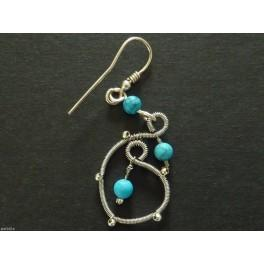 FA 1006 Earrings