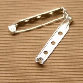 Brooch fastener