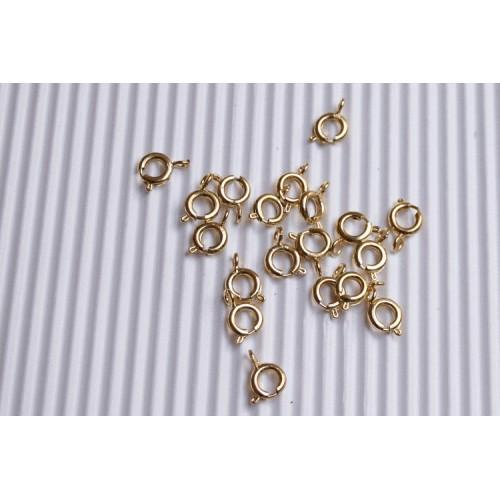 Spring rings