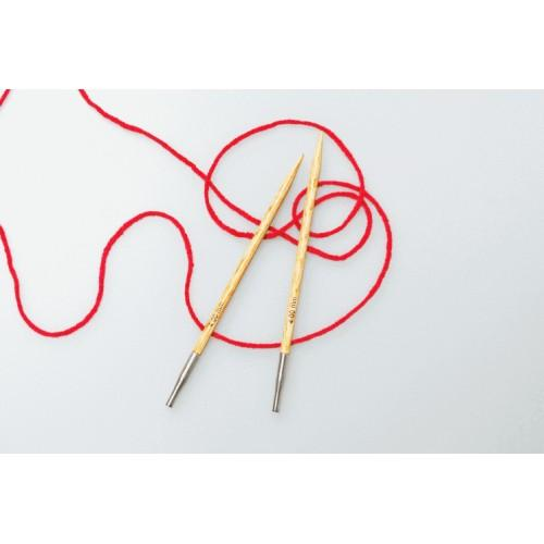 Knitting needles 4 mm
