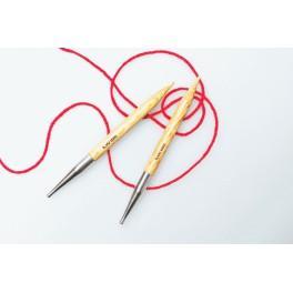 Knitting needles 8 mm