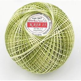 KJ 15C-347 Thread Kaja 15
