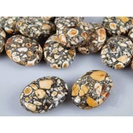 AC 8867-02 Beads MARBLE