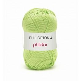 Phildar - Phil Coton 4
