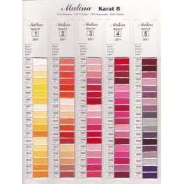 Mouline ARIADNA - select colours