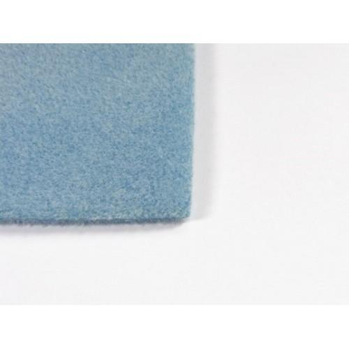 Mat for handcraft blue