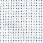 AIDA 64/10cm (16 ct) - sheet 20x25 cm white