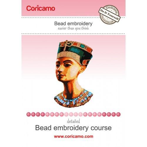 KRS 02 EN Bead embroidery course