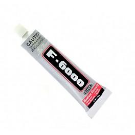 Clear glue for precise sticking 50ml