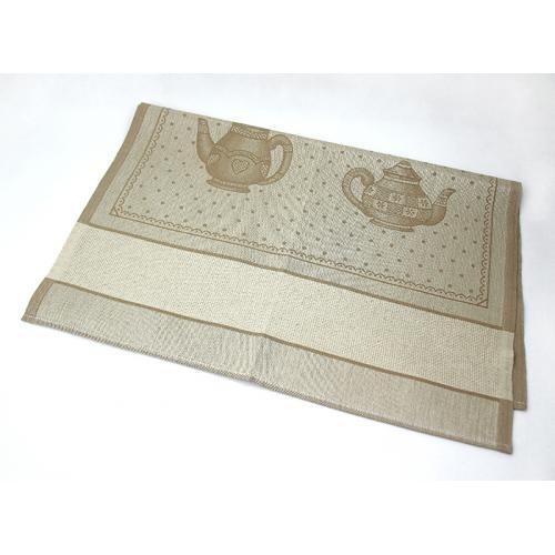 Dishcloth 59 x 78cm - Tea