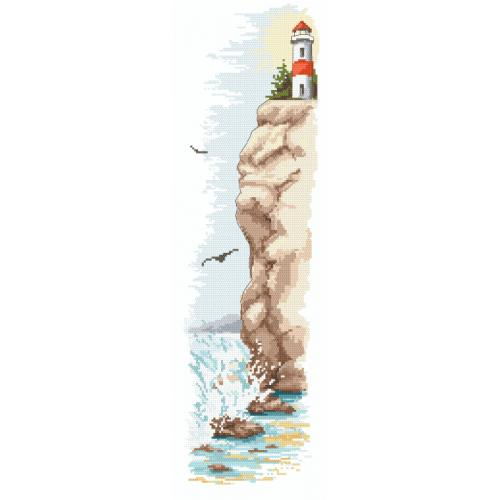 Tapestry canvas - Lighthouse