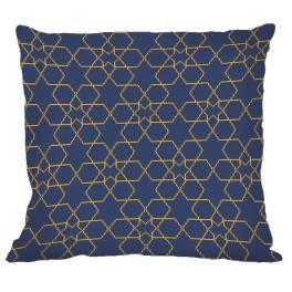 Online pattern - Moroccan pillow III
