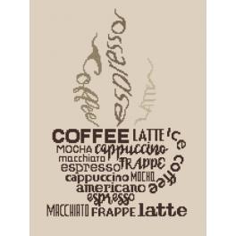 W 8921 ONLINE pattern pdf - Cup of coffee