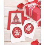 Cross Stitch pattern - Card - Angel