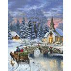 Online pattern - Christmas nostalgia