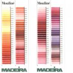 MADEIRA book of colours