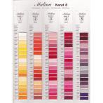 ARIADNA book of colours