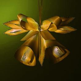 Osikowe wióry - Kit bells