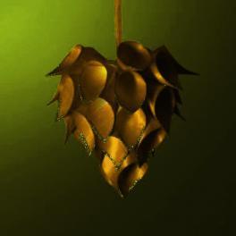 Osikowe wióry - Kit cone